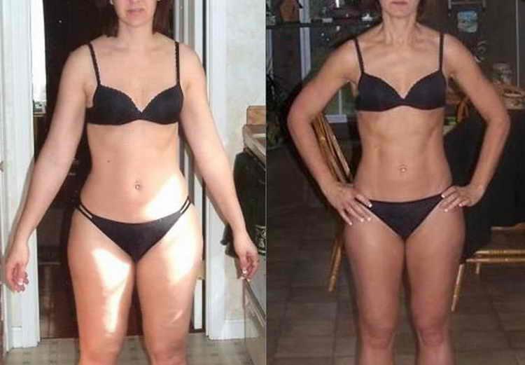 протокол табата упражнения для похудения для начинающих
