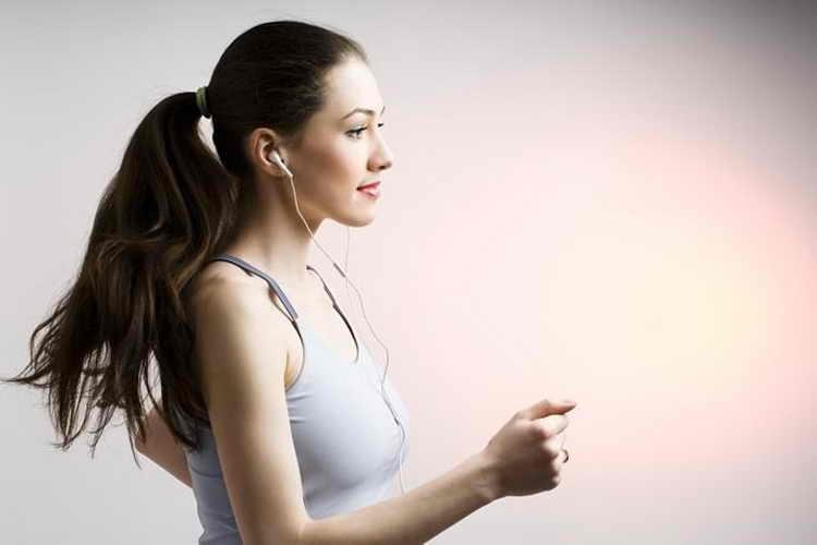 что делать при тренировках для похудения
