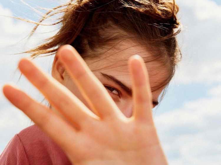 клещ демодекс на лице лечение