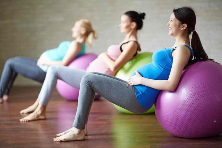 сколько можно набрать веса за беременность
