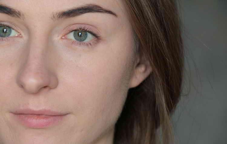 как определить тип кожи лица нормальная