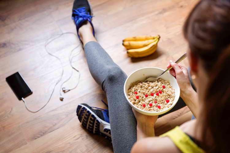 как похудеть подростку 14 лет