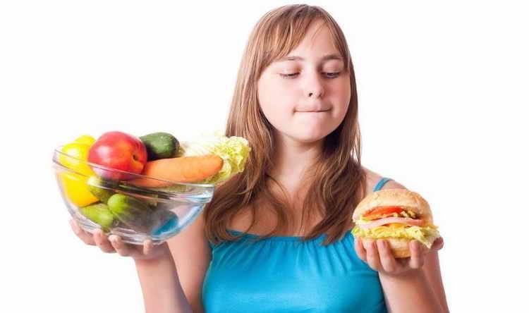 как похудеть в ляшках за неделю подростку
