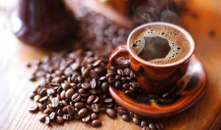 кофейный раствор для клизмы