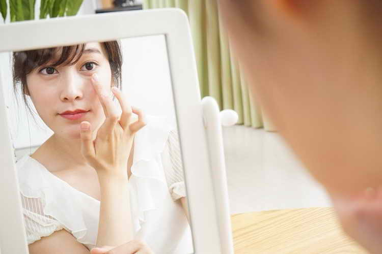Корейская система ухода за кожей лица