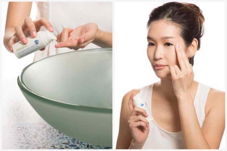многоступенчатый уход за кожей по корейской системе