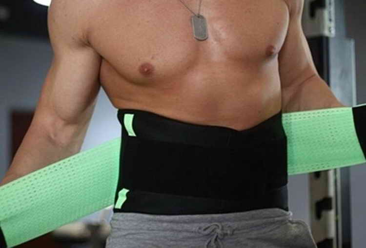 корсет для похудения живота и боков