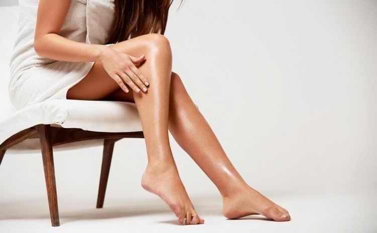 лимфодренажный массаж при варикозе ног