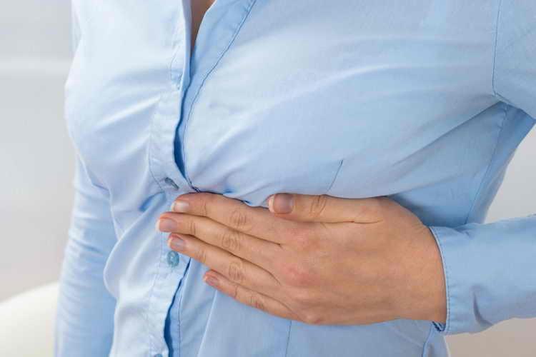 лимфодренажный массаж тела противопоказания