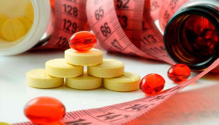липоевая кислота для похудения как принимать дозировка