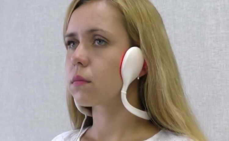 миостимуляция лица дома