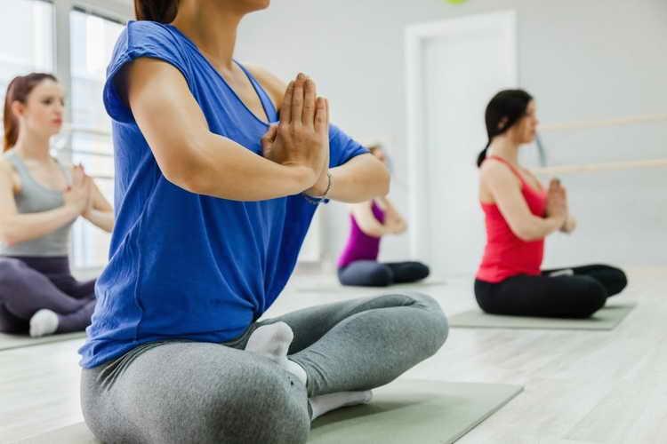 пилатес или йога что лучше для похудения