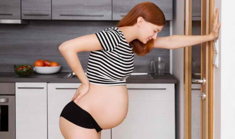 лучшее средство от растяжек во время беременности