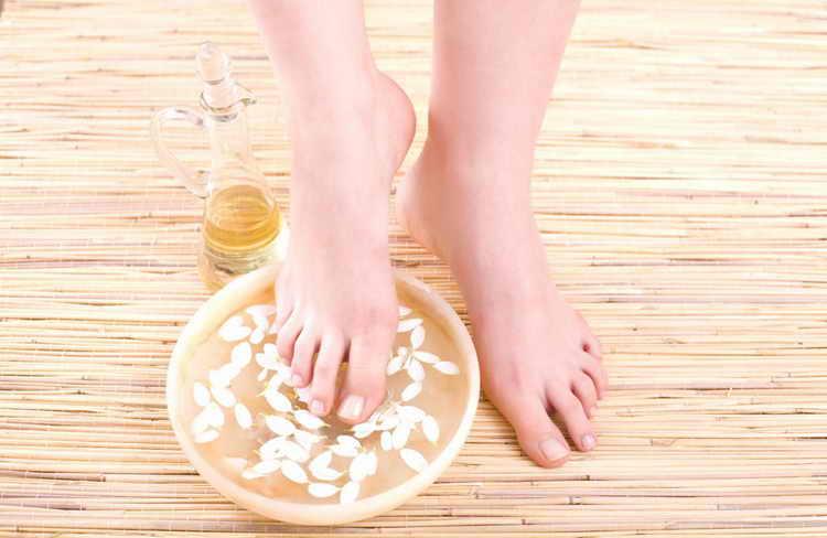 шелушится кожа на ногах профилактика