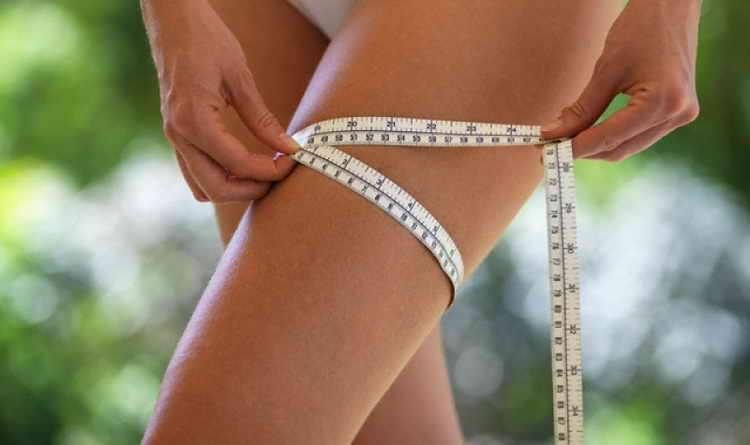 скакалка для похудения насколько можно похудеть