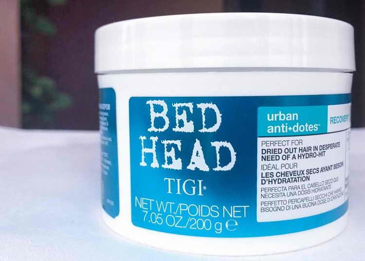 Состав средств для ухода за сухой кожей головы