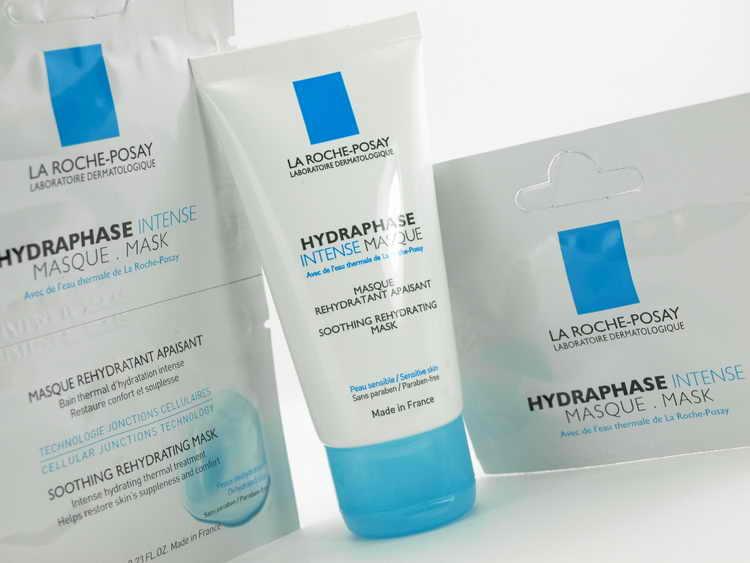 увлажняющая маска Hydraphase Intense, La Roche-Posay