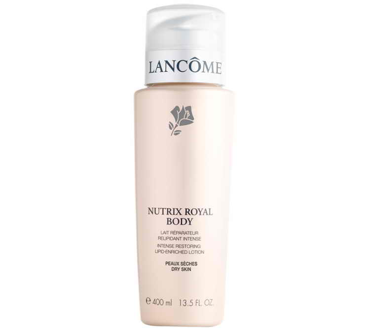 крем для тела Nutrix Royal Body, Lancôme