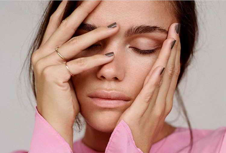 тональный крем для сухой кожи лица лучший