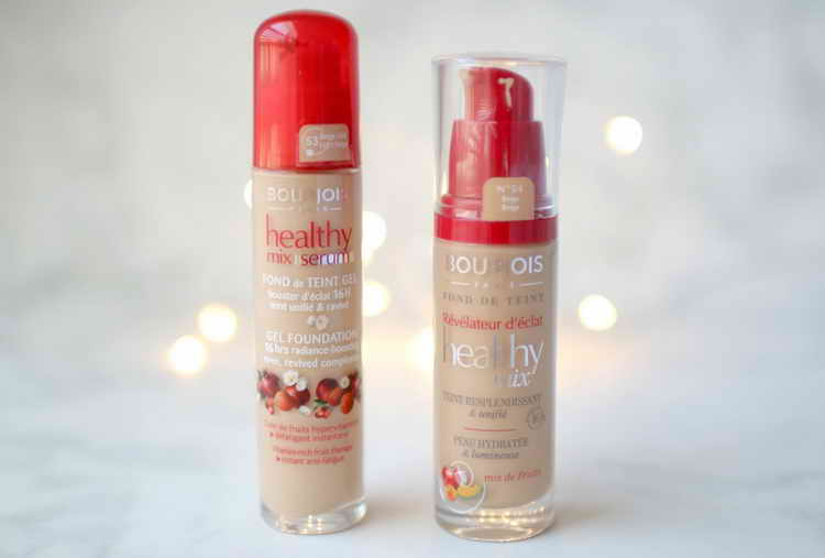 Healthy Mix Serum от Bourjois