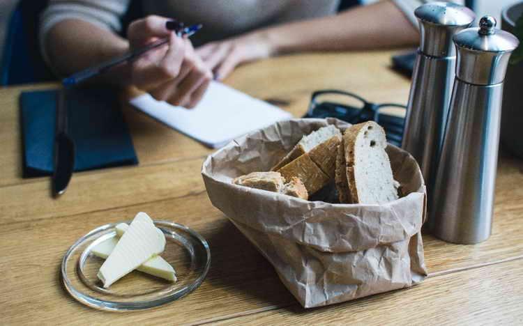 углеводы список продуктов для похудения на неделю