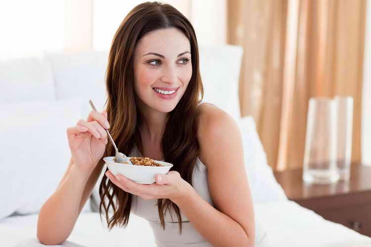 Углеводы в здоровом питании