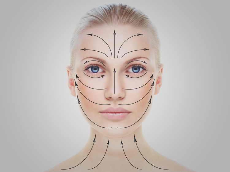 уход за жирной кожей лица как наносить крем