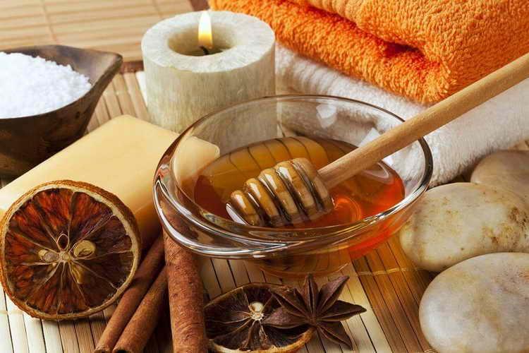 Полезные советы по подтяжке кожи рук в домашних условиях