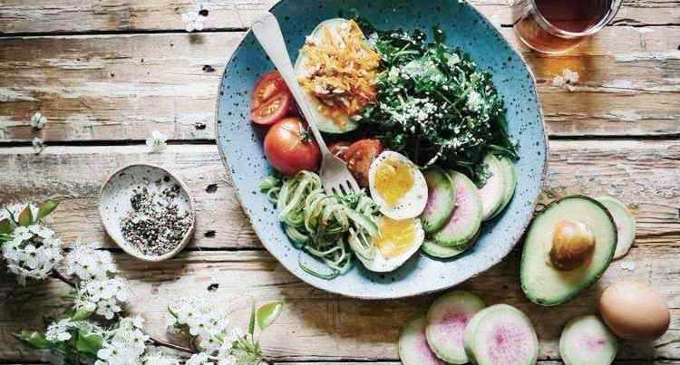 зуд кожи тела питание