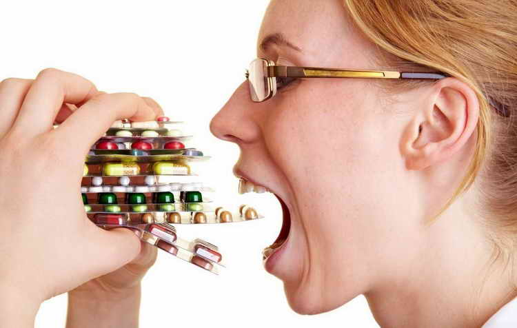 зуд кожи тела причины лечение