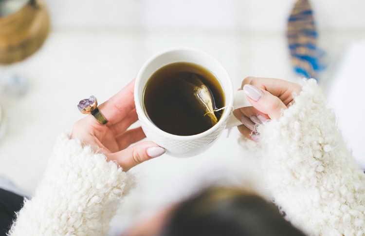 чай для похудения отзывы