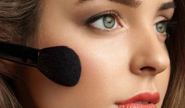 дневной макияж самостоятельно