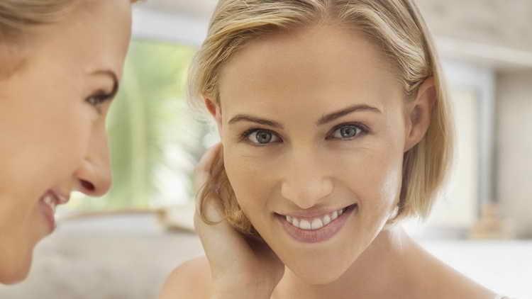 классический массаж лица видео уроки для косметологов