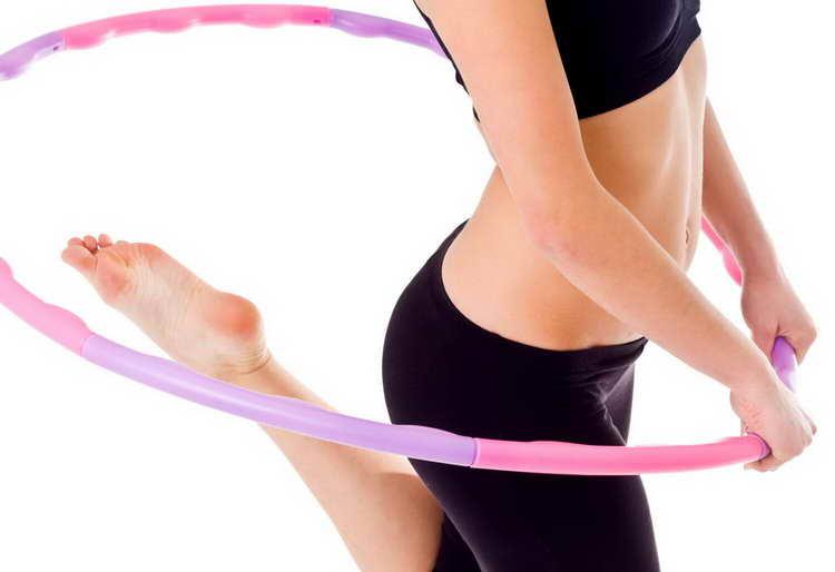 омплекс упражнений для похудения талии