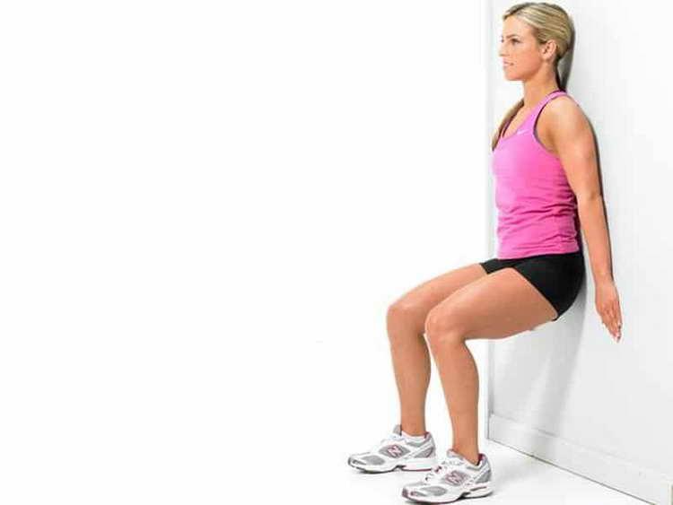 эффективный комплекс упражнений для похудения