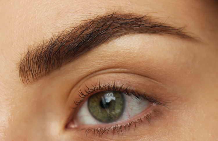 красивый макияж для зеленых глаз поэтапно фото