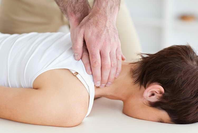 мануальные техники массажа