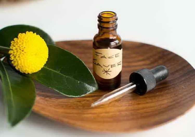 какое масло используют для массажа