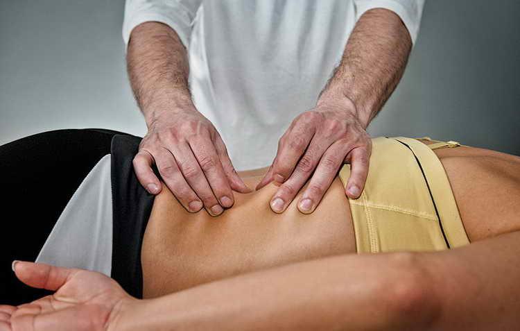 миофасциальный массаж отзывы фото