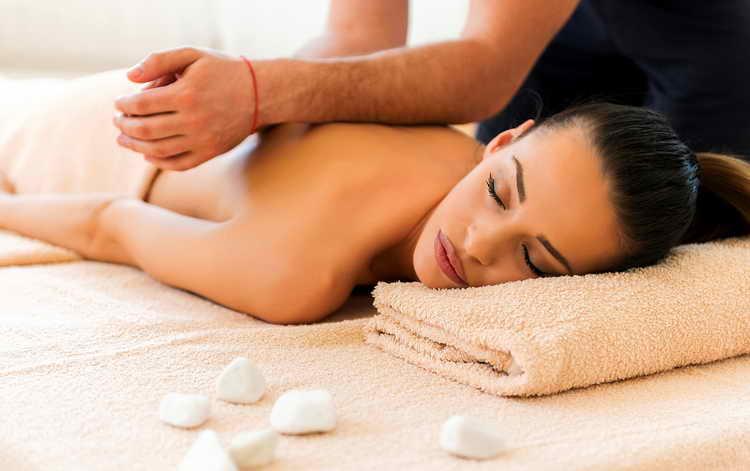 миофасциальный массаж тела