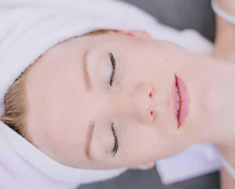 миофасциальный массаж лица цена