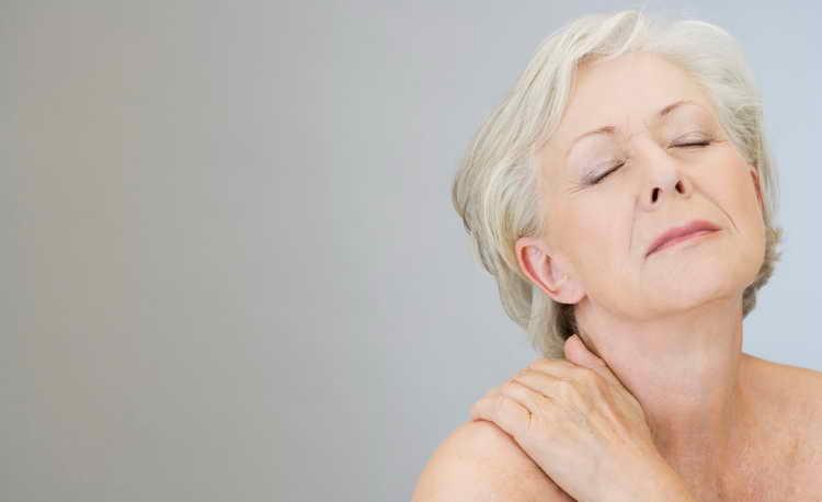 миофасциальный массаж лица видео