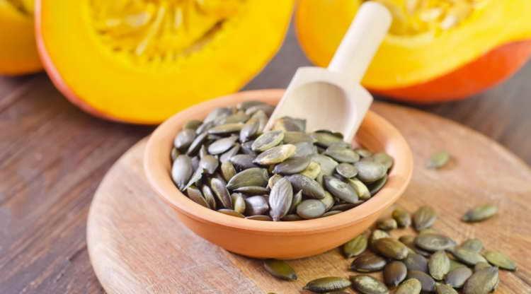 диетические блюда для похудения из тыквы рецепты