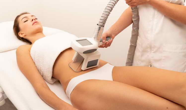 вакуумный массаж живота для похудения в домашних