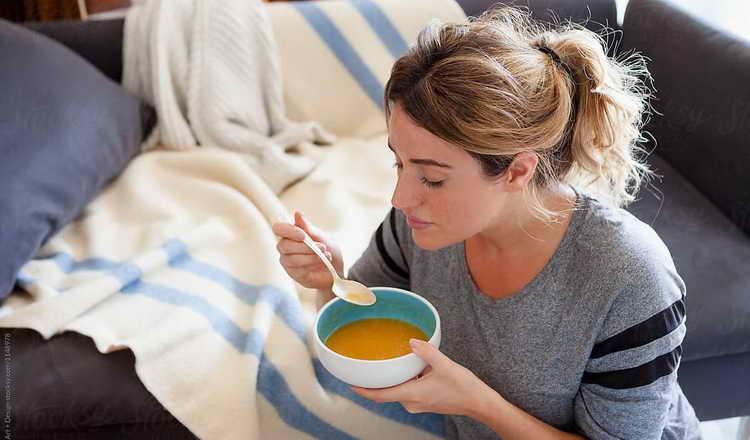 луковый суп для похудения диета