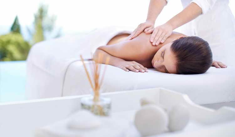 спа массаж какие отзывы